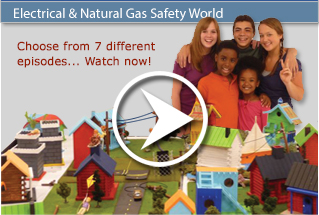 Safety World Video
