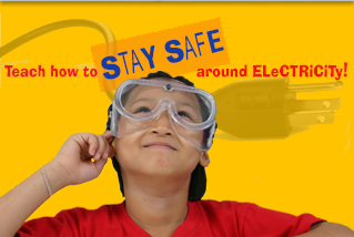 Electrical Safety-SMART!